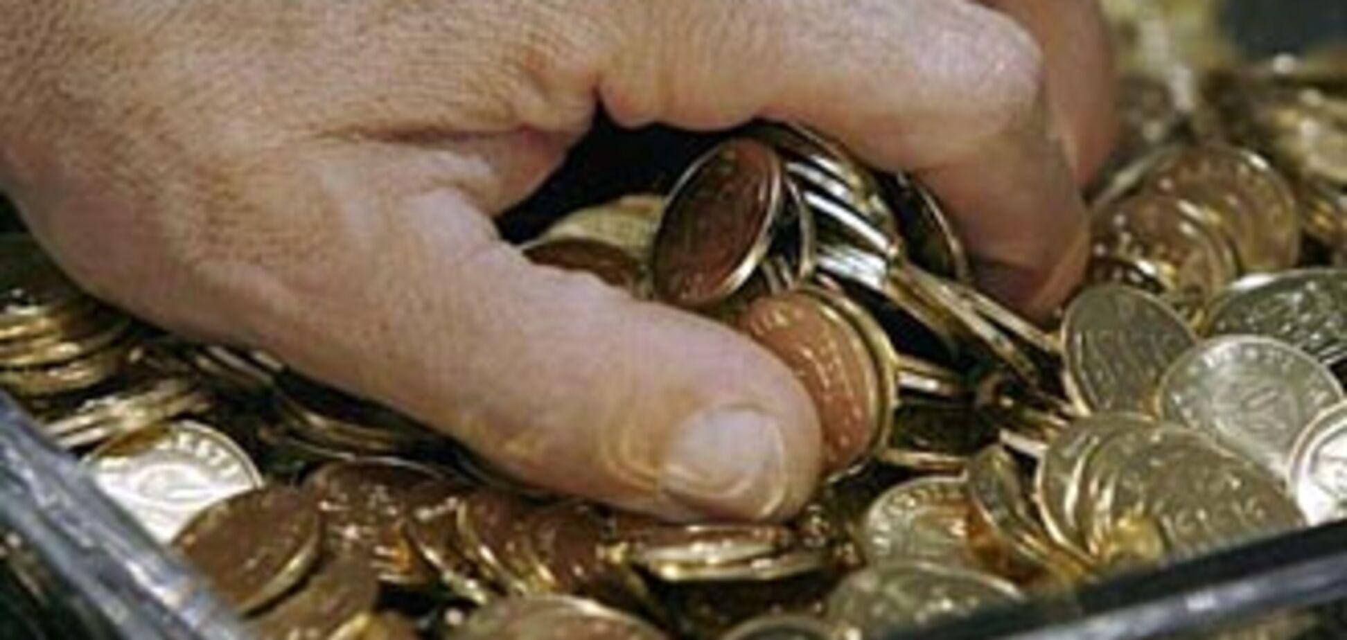Священик привласнив $ 1 млн церковних грошей