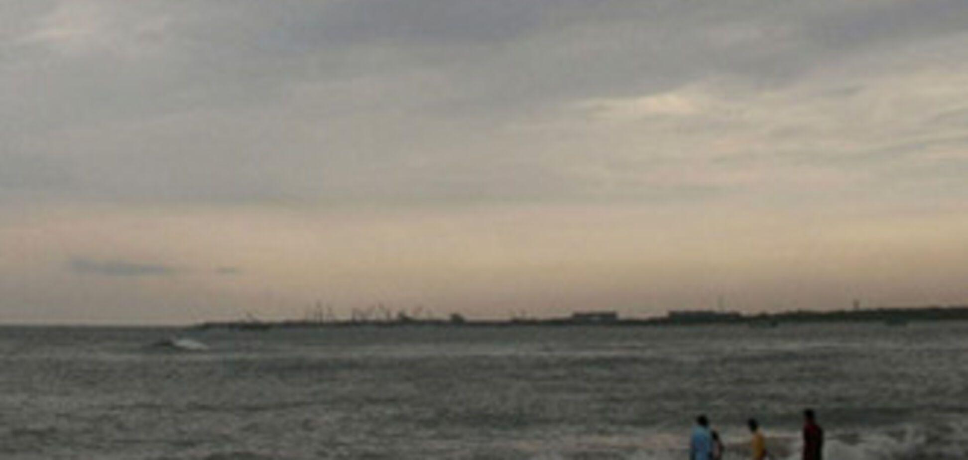 В Азовському морі виявили тіло шостої дитини