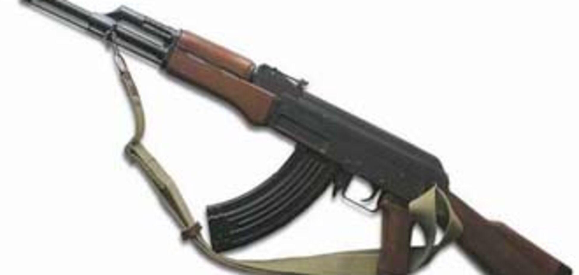 У Харкові розстріляли двох міліціонерів