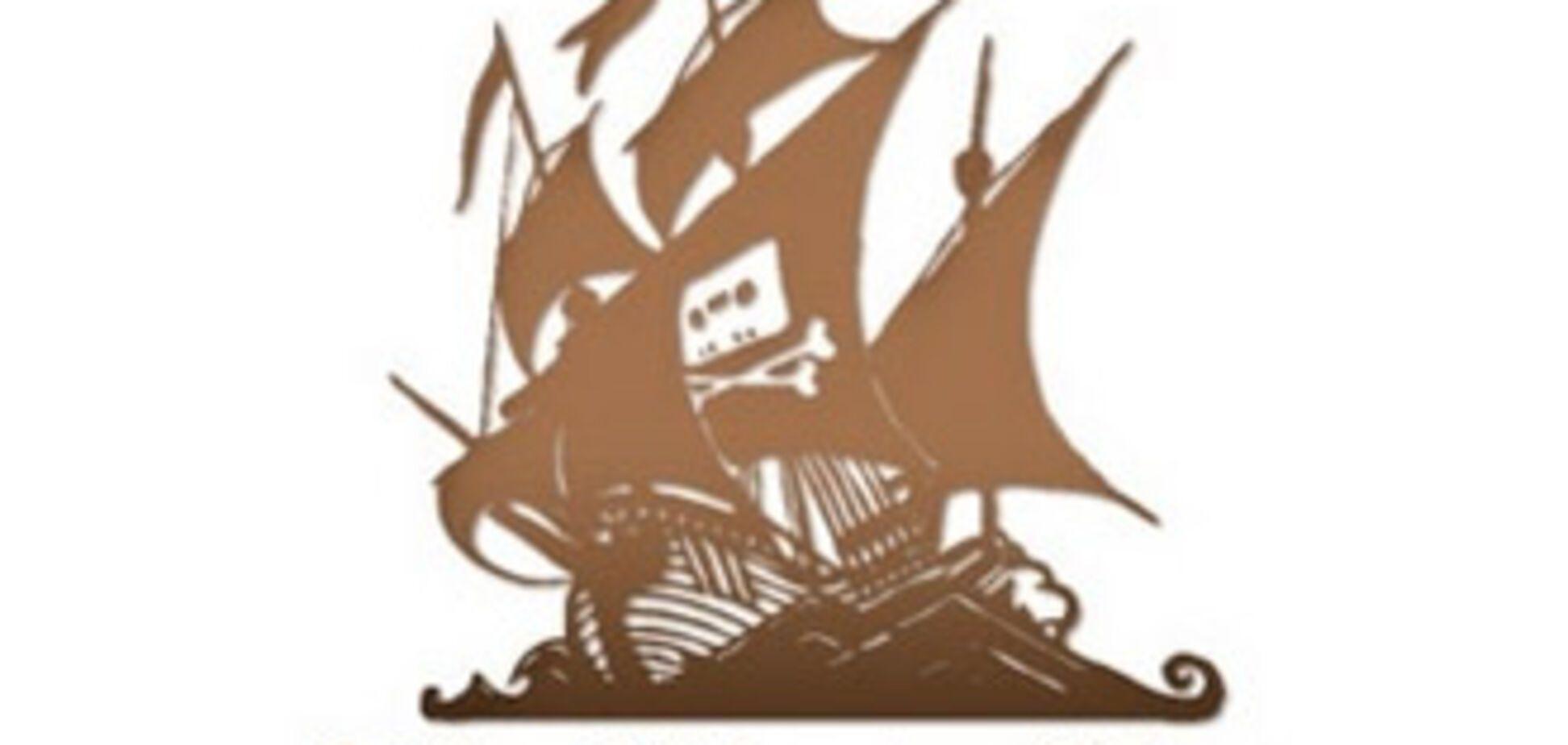 Вкрали особисті дані користувачів The Pirate Bay