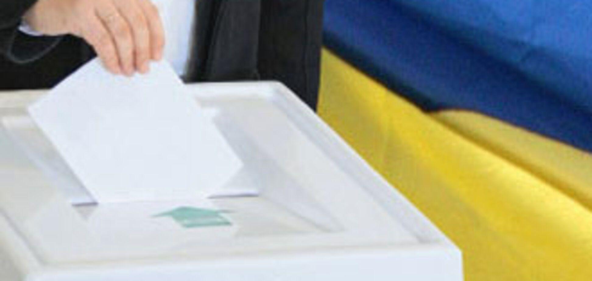 В Ізмаїлі зірвали вибори мера