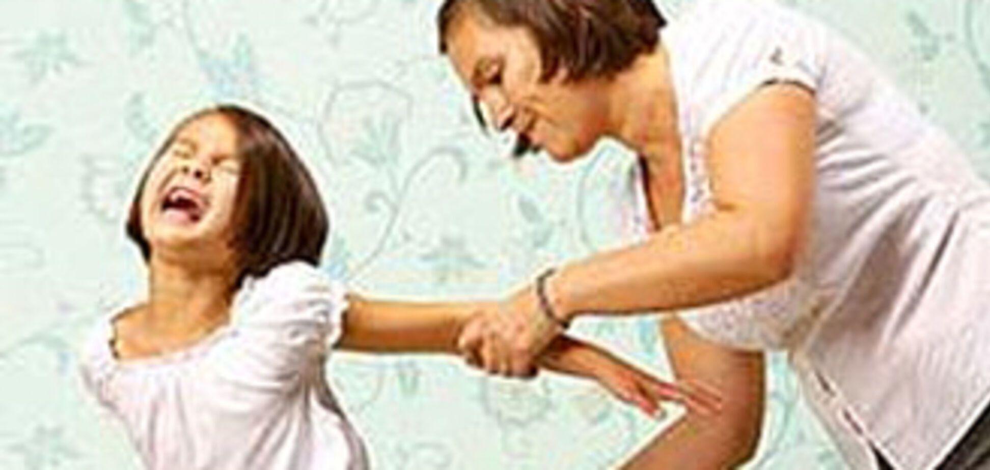У Польщі батькам заборонили лупцювати дітей