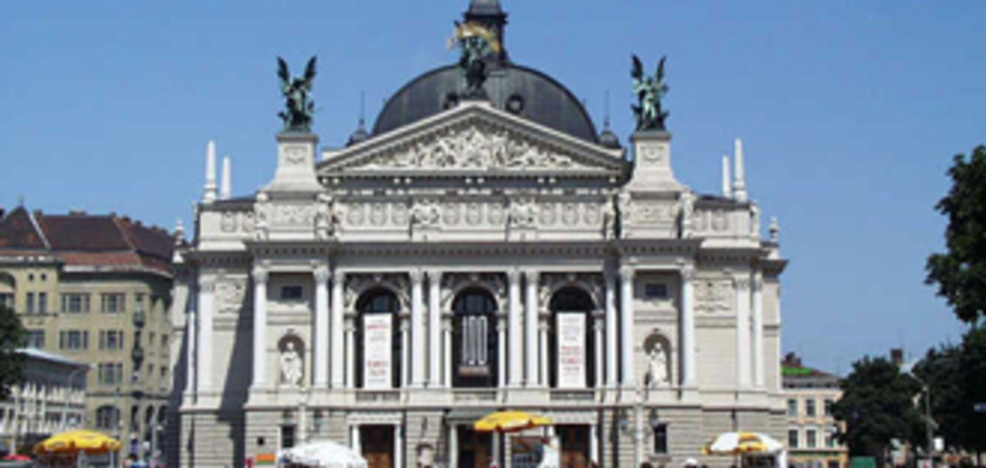 Во Львове туристов будут охранять от хулиганов и попрошаек