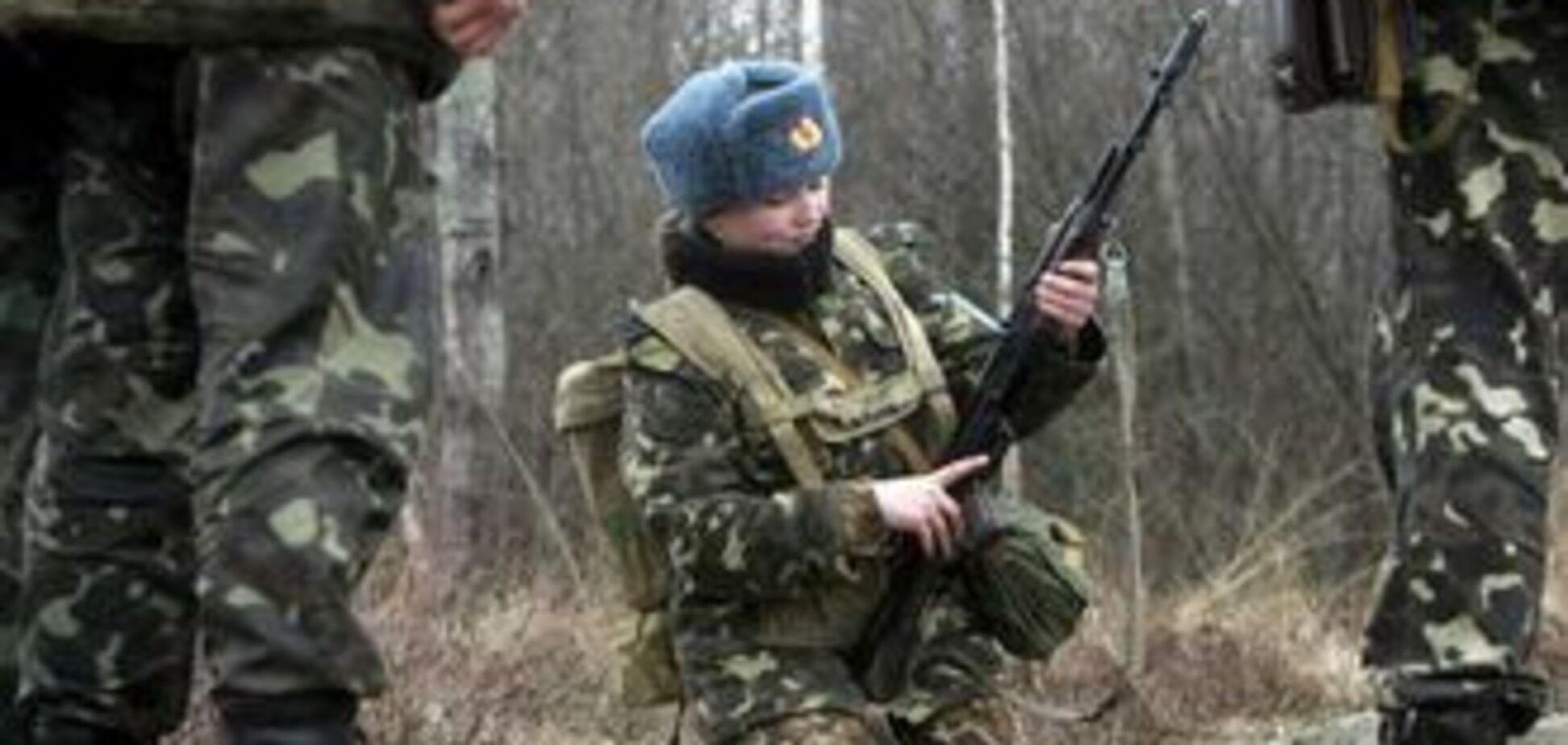 Янукович хоче нову зброю для армії