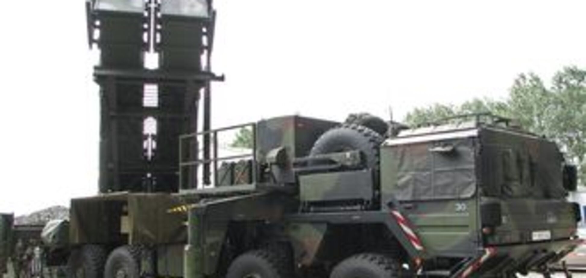 США розмістять новий радар в Туреччині або Болгарії