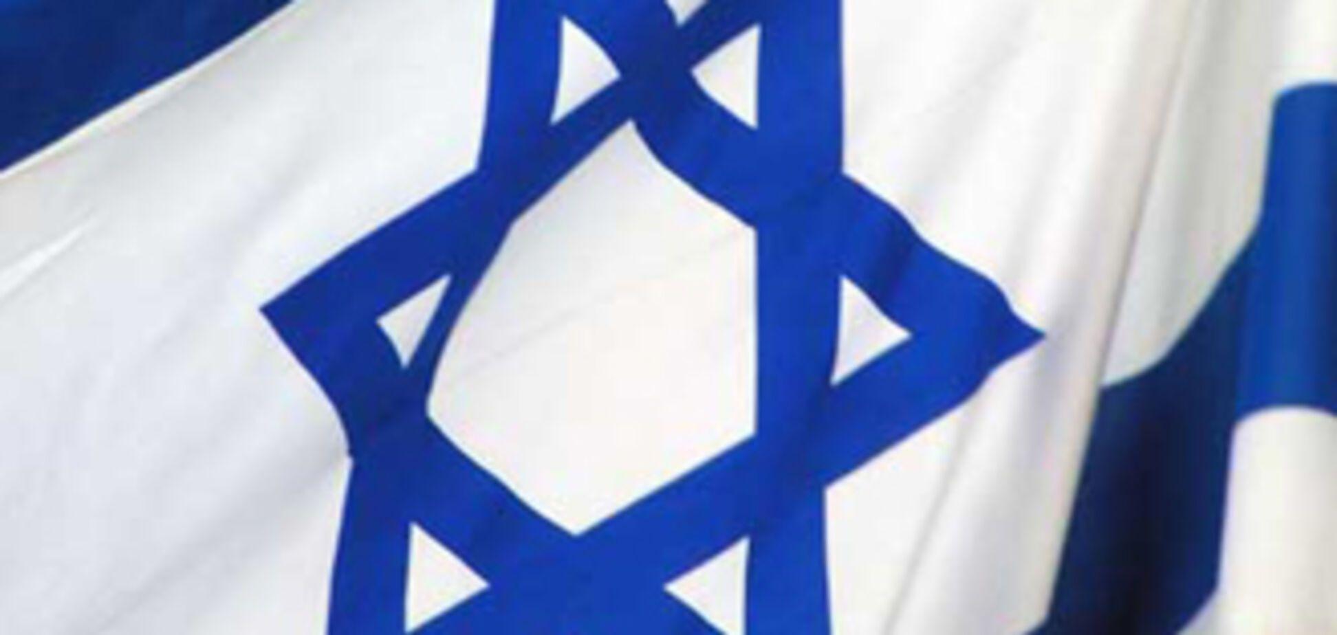Президент Ізраїлю: Англія - ??проарабскую і антиізраїльська