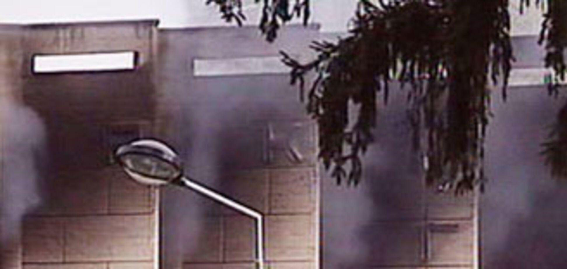 Біля підірваної Баксанській ГЕС знайшли склад з вибухівкою