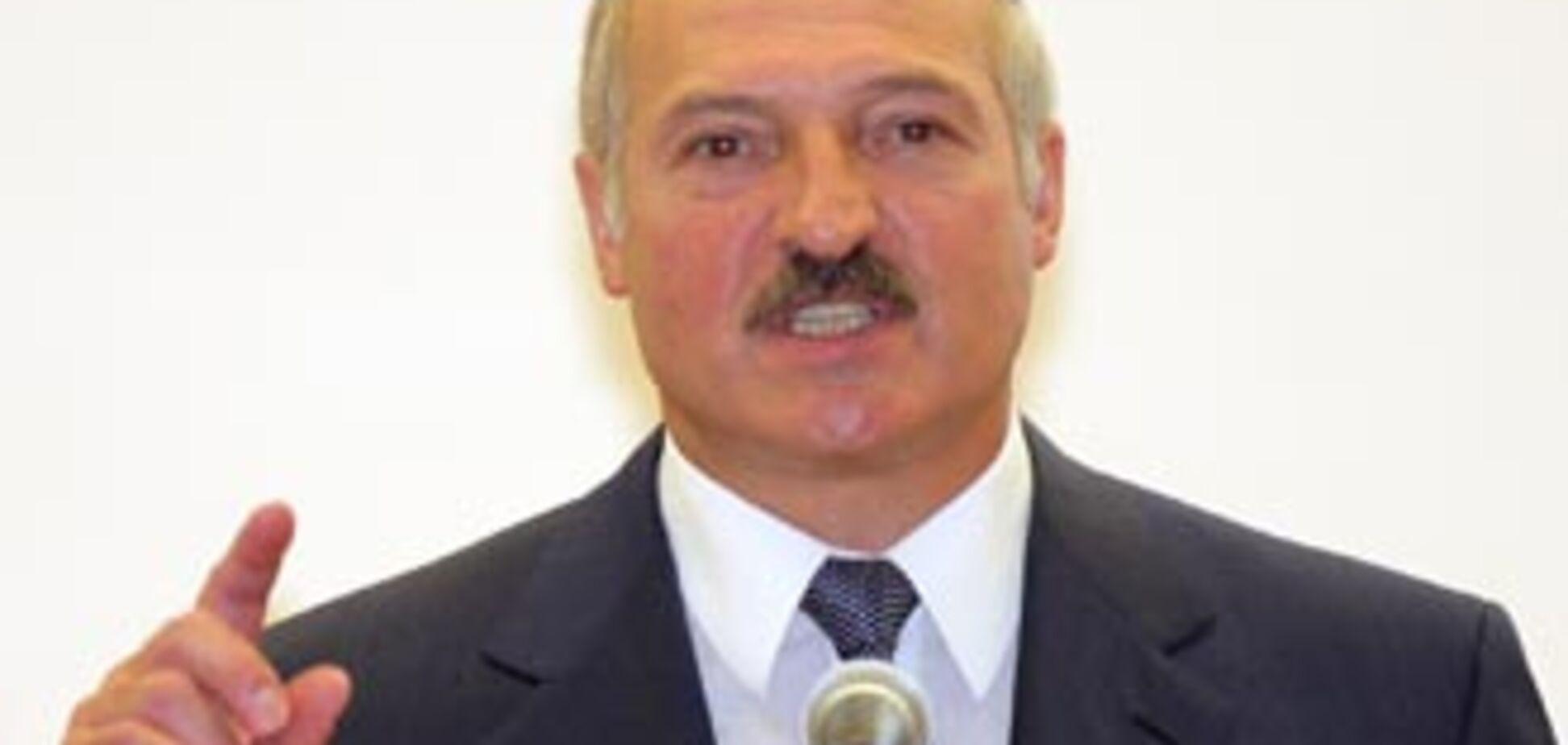 Лукашенко пообіцяв визнати Абхазію і Південну Осетію