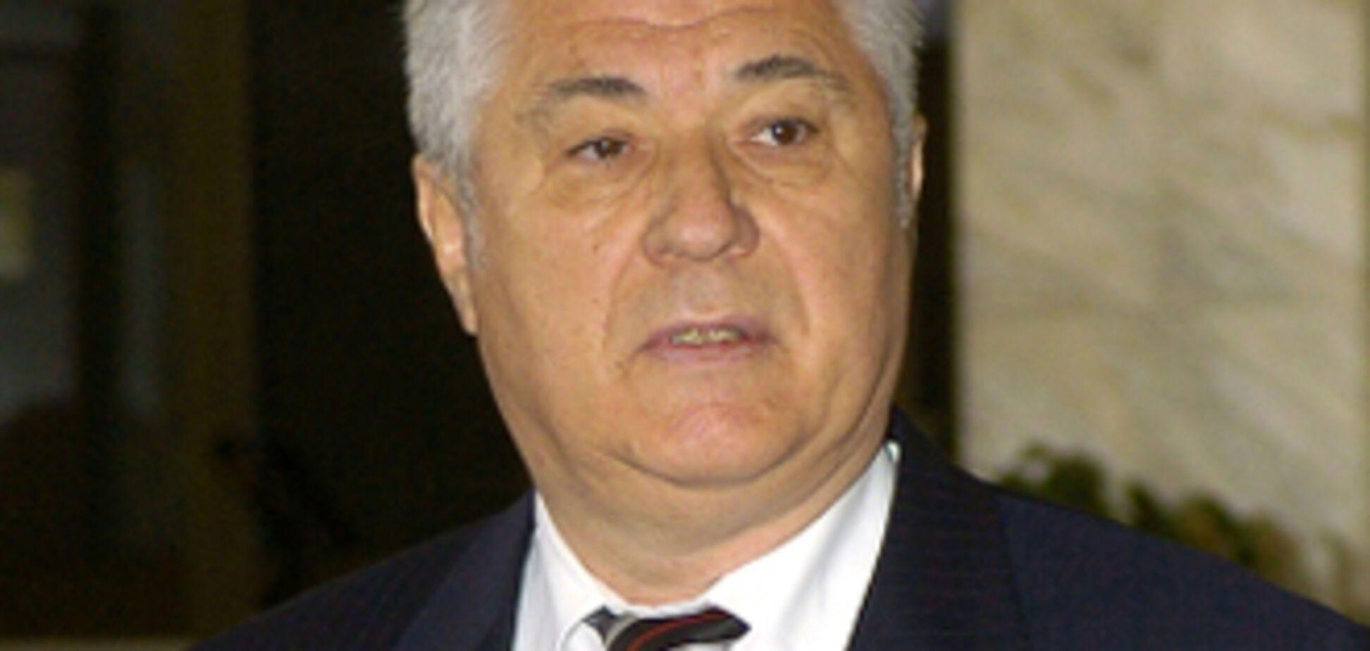 Суд заборонив Вороніну балотуватися в президенти