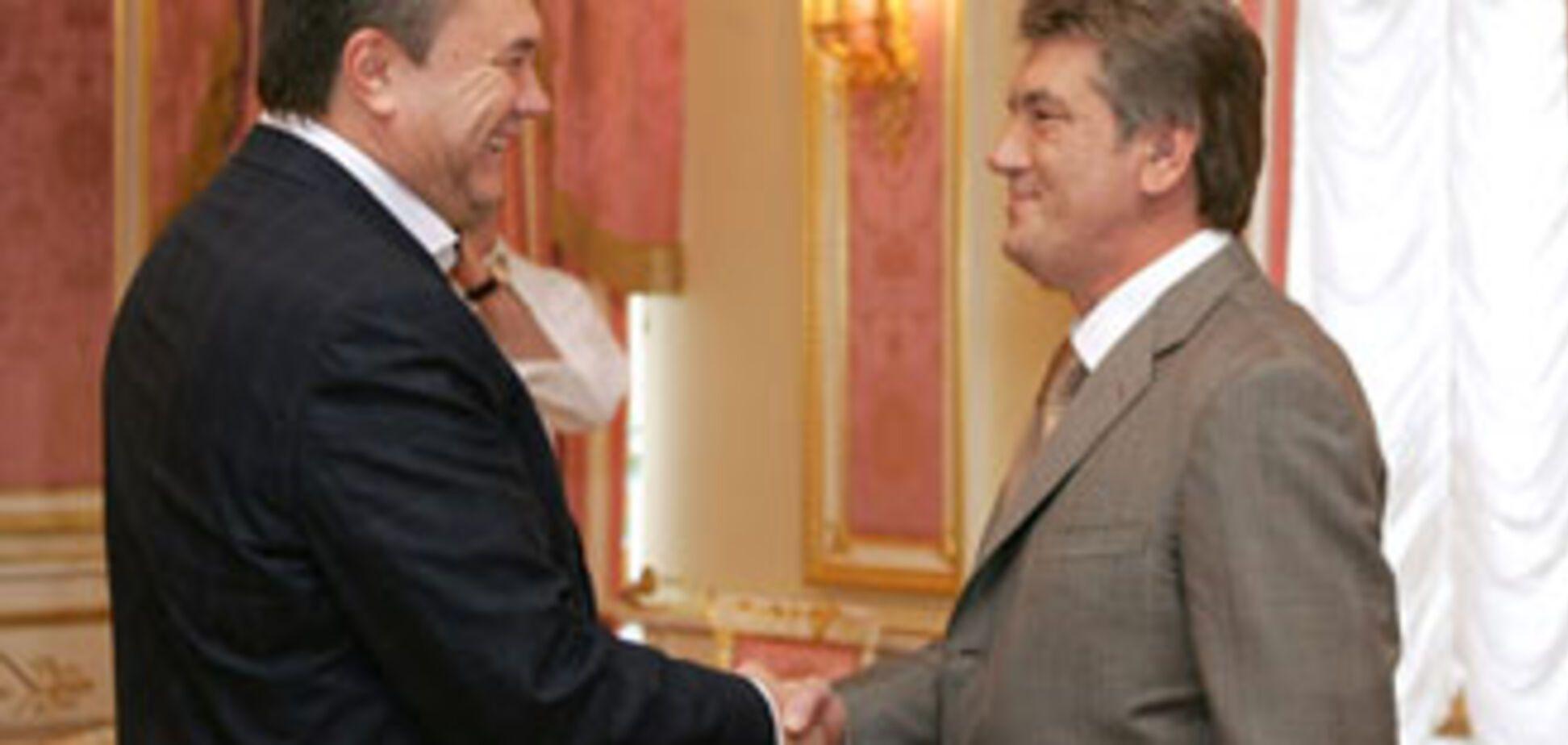 Лідери України плутають особисту релігію з державною