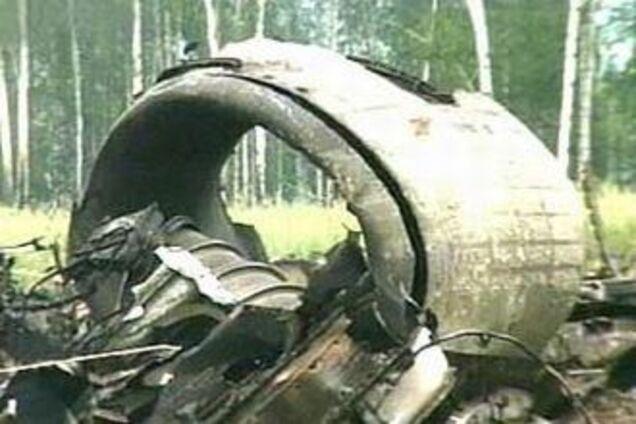 мнение юрия мухина на катастрофу ту-154 Брянская область
