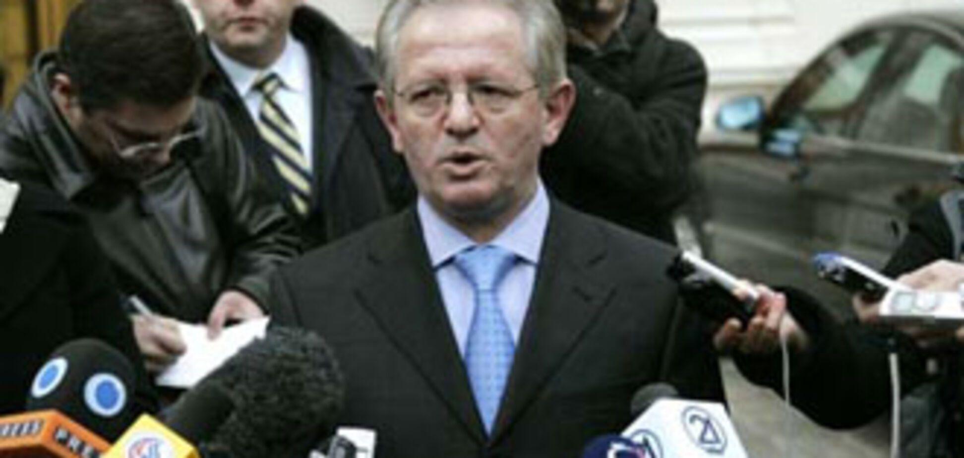 Косово просить ООН скасувати резюлюцію про цілісність Сербії