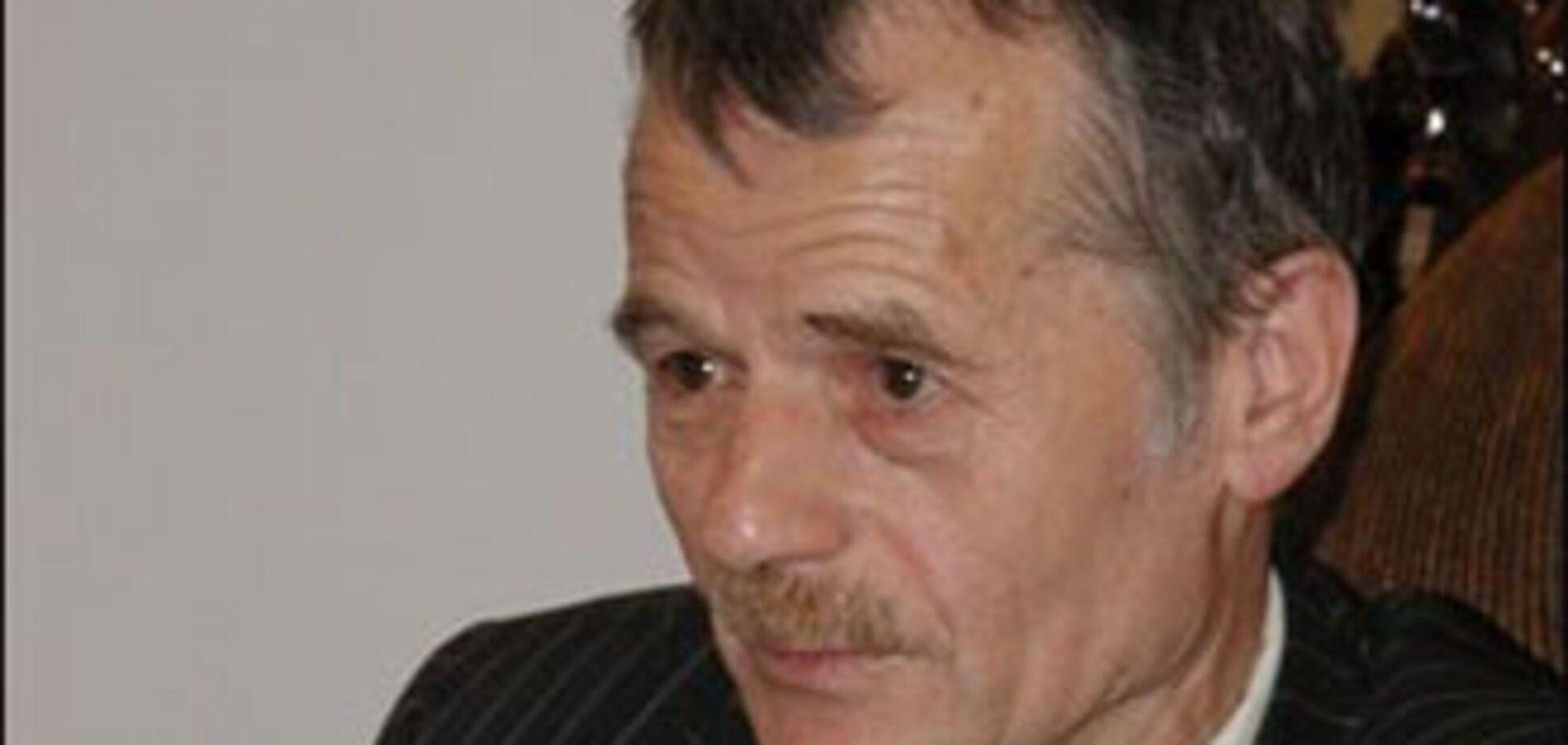 Татари не будуть в опозиції до влади