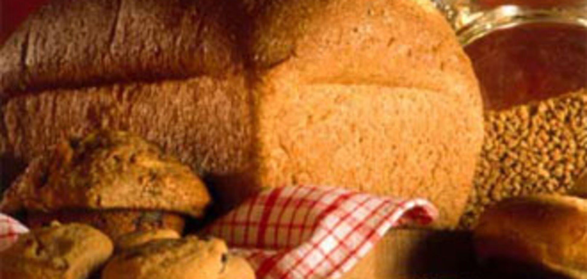 Кабмін хоче заборонити підвищення цін на хліб