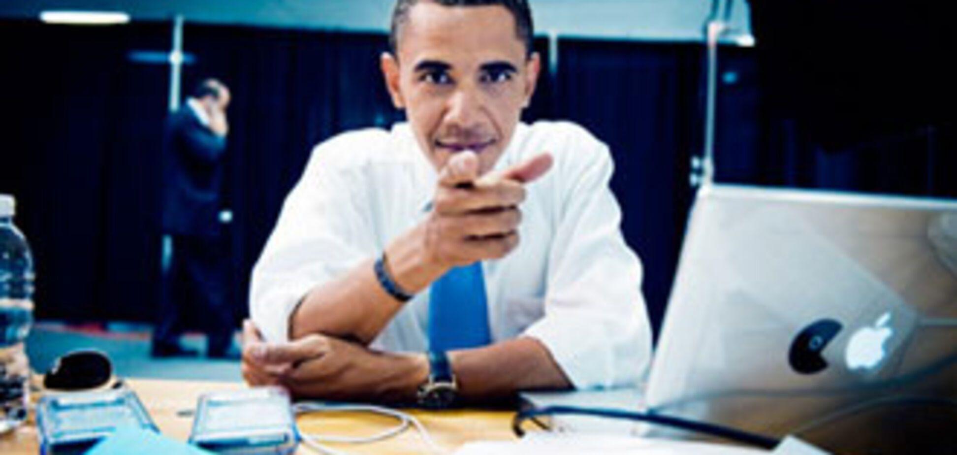 The Wall Street Journal: Обама перезагружает демократию