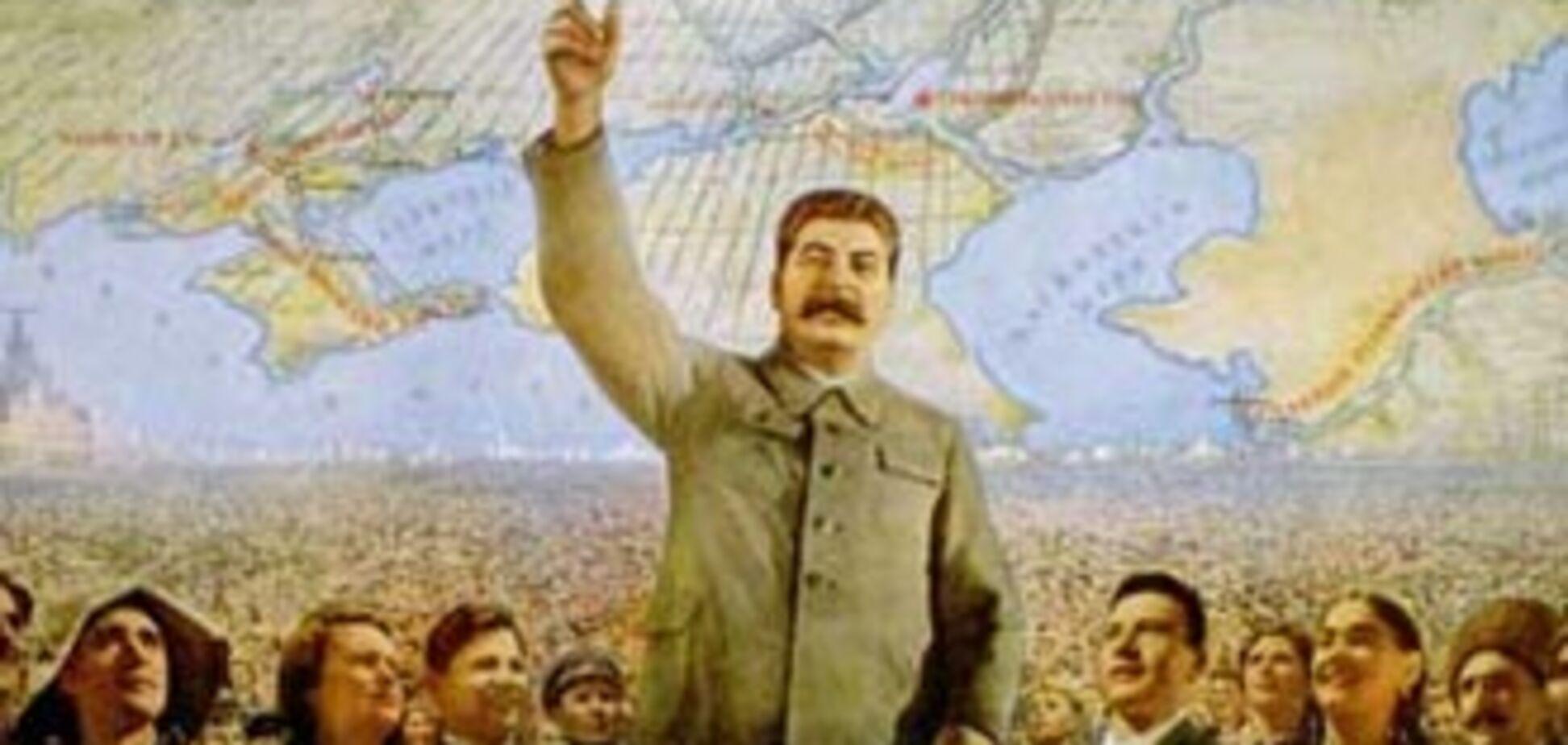 Berliner Zeitung: Сталін більше не грузин