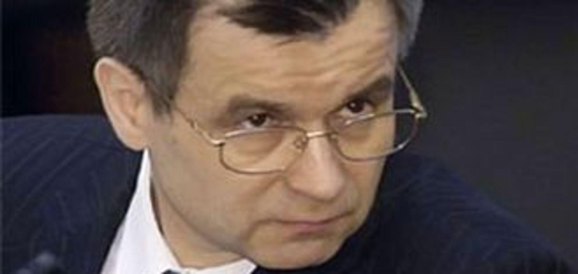 Медведєв наказав МВС не допустити анархії