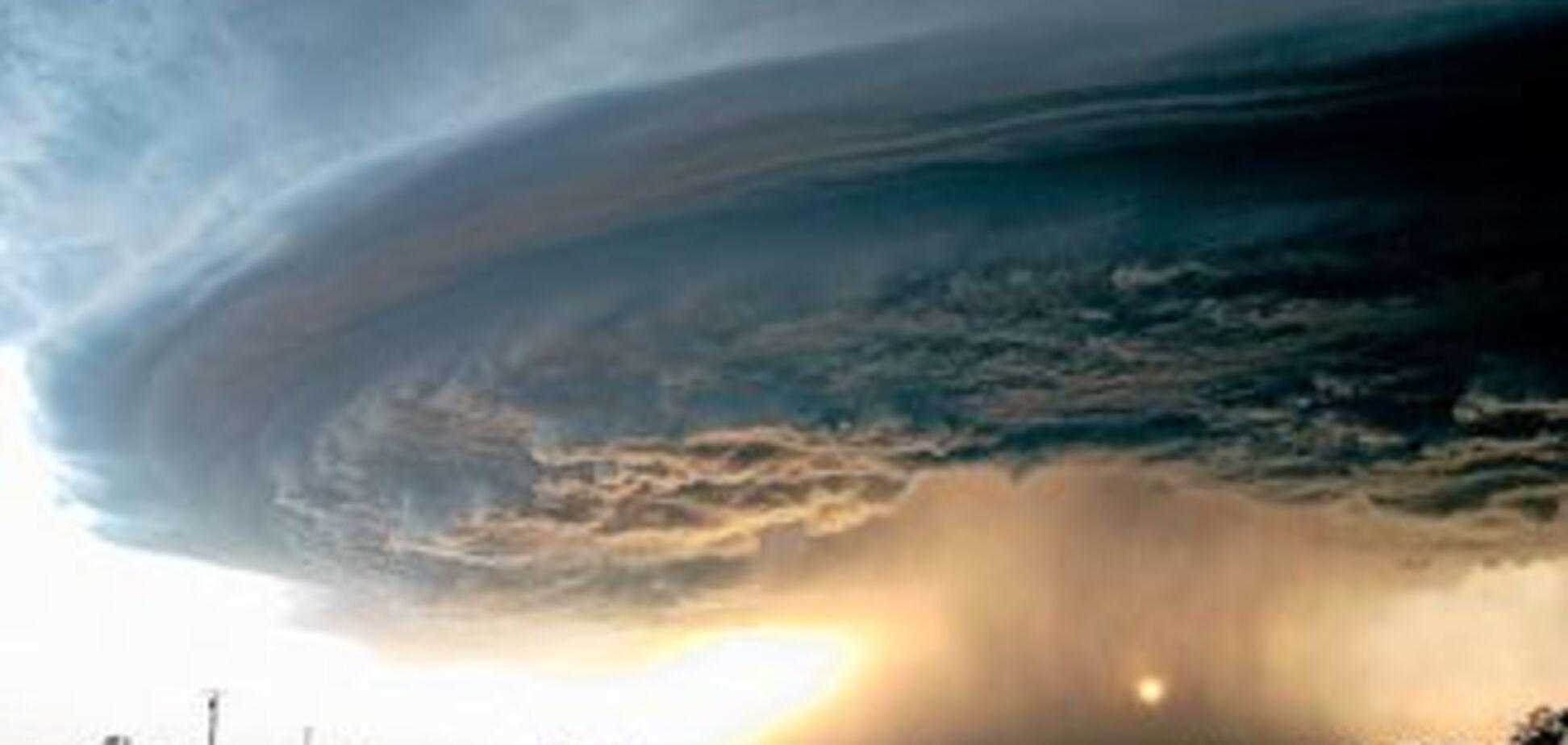 У Фінляндії лютує торнадо