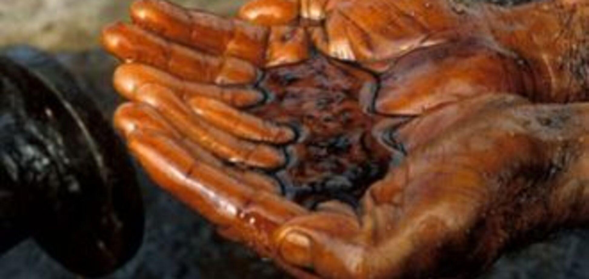 У Мексиканській затоці випарувалося три чверті нафти