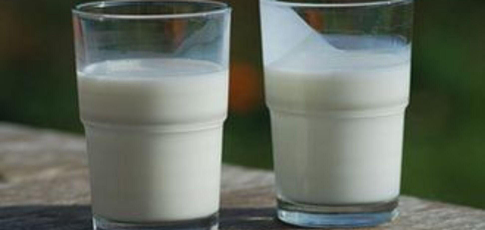 Школярів безкоштовно нагодують молоком і булочкою