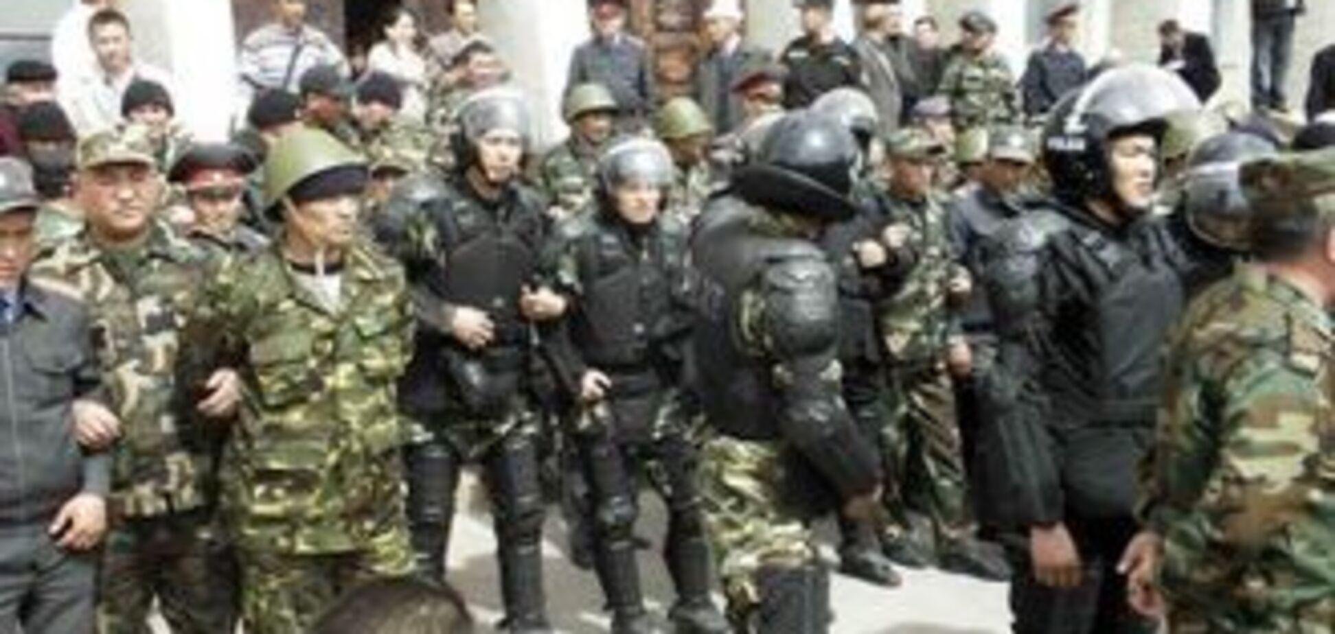 Нова влада Киргизії боїться збройного перевороту