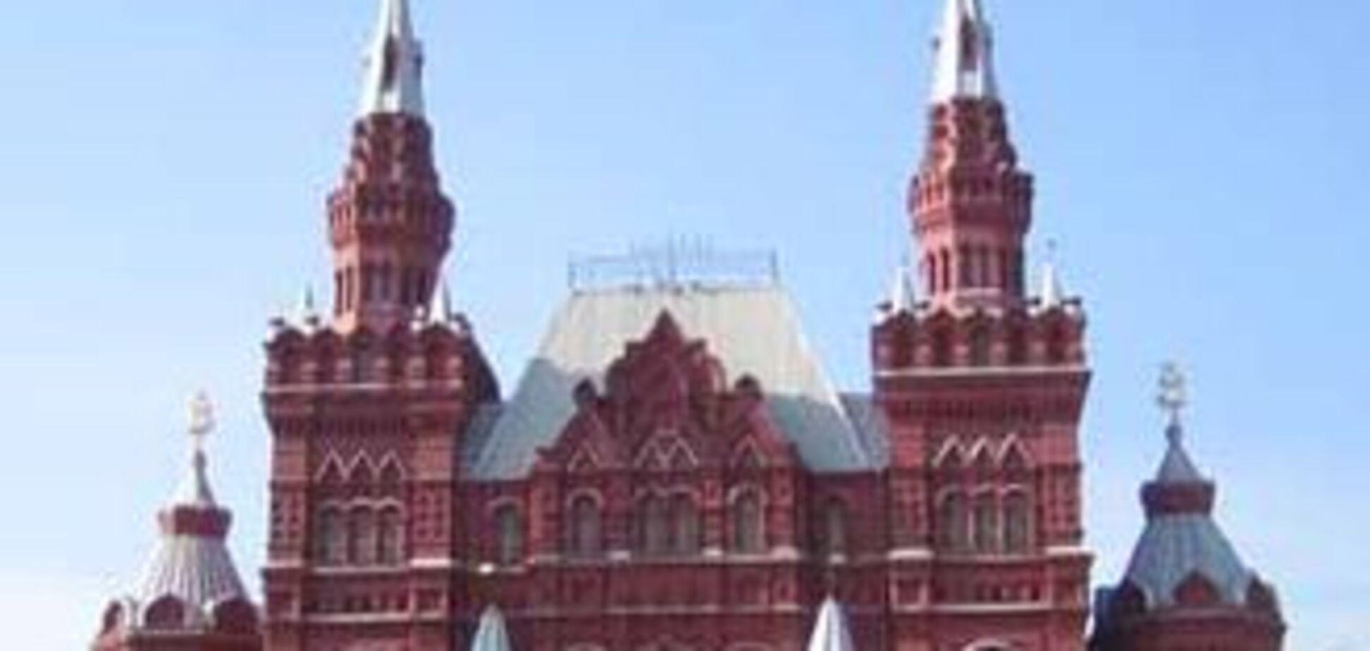 У Москві через смог закривають музеї