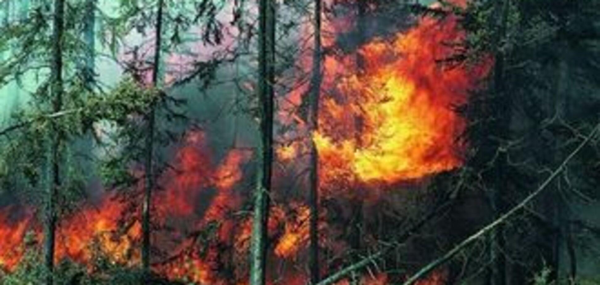 У МНС скаржаться на застарілу пожежну техніку