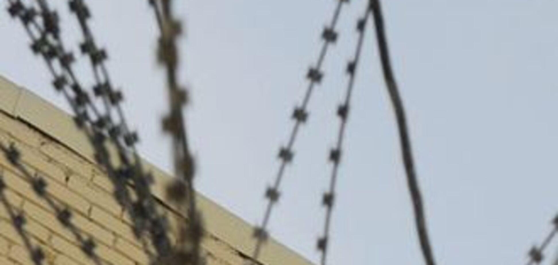 Жертвами безладів у в'язниці стали 14 осіб