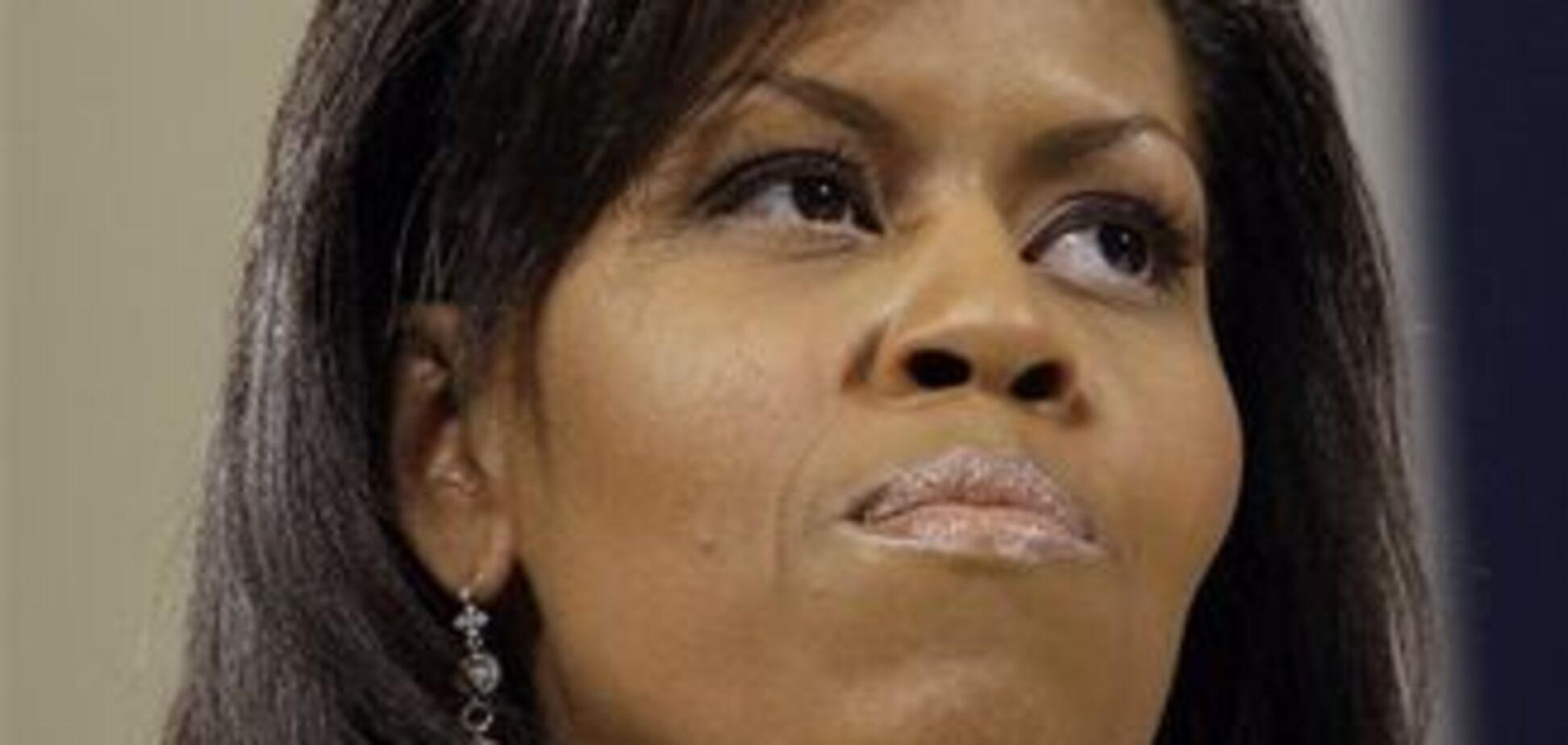 Мишель Обаму раскритиковали за роскошный отдых