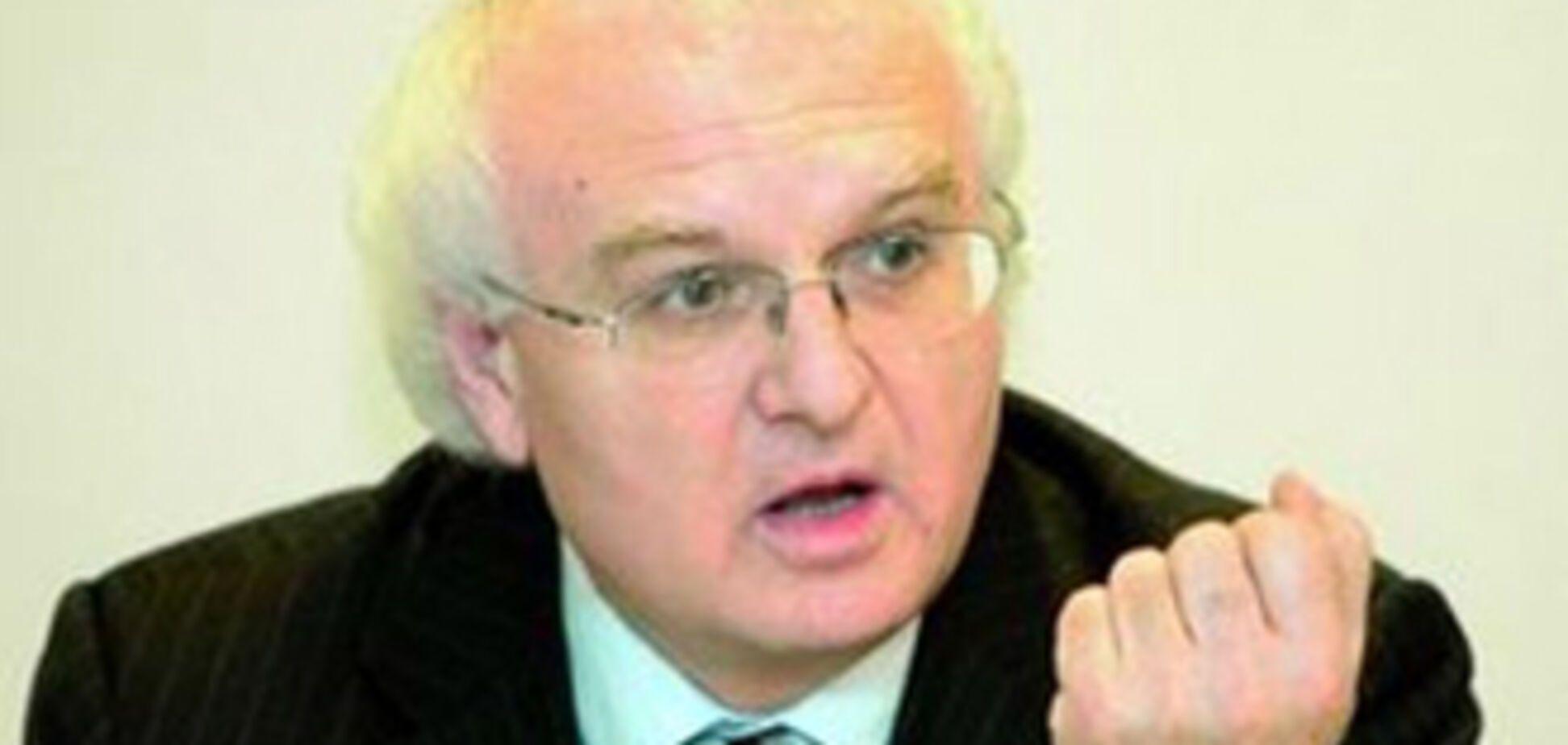 Вакарчук: Увольнения ректоров - унижение государства