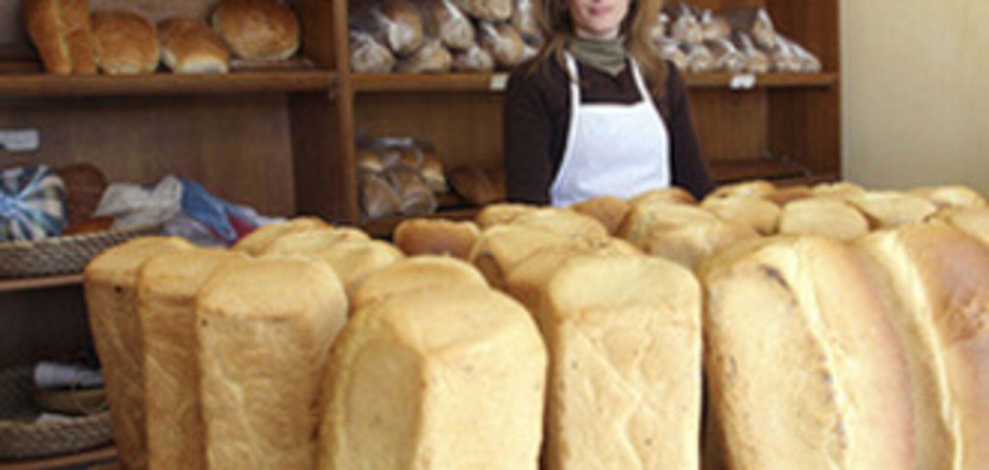 Азаров убеждает, что хлеб не подорожает
