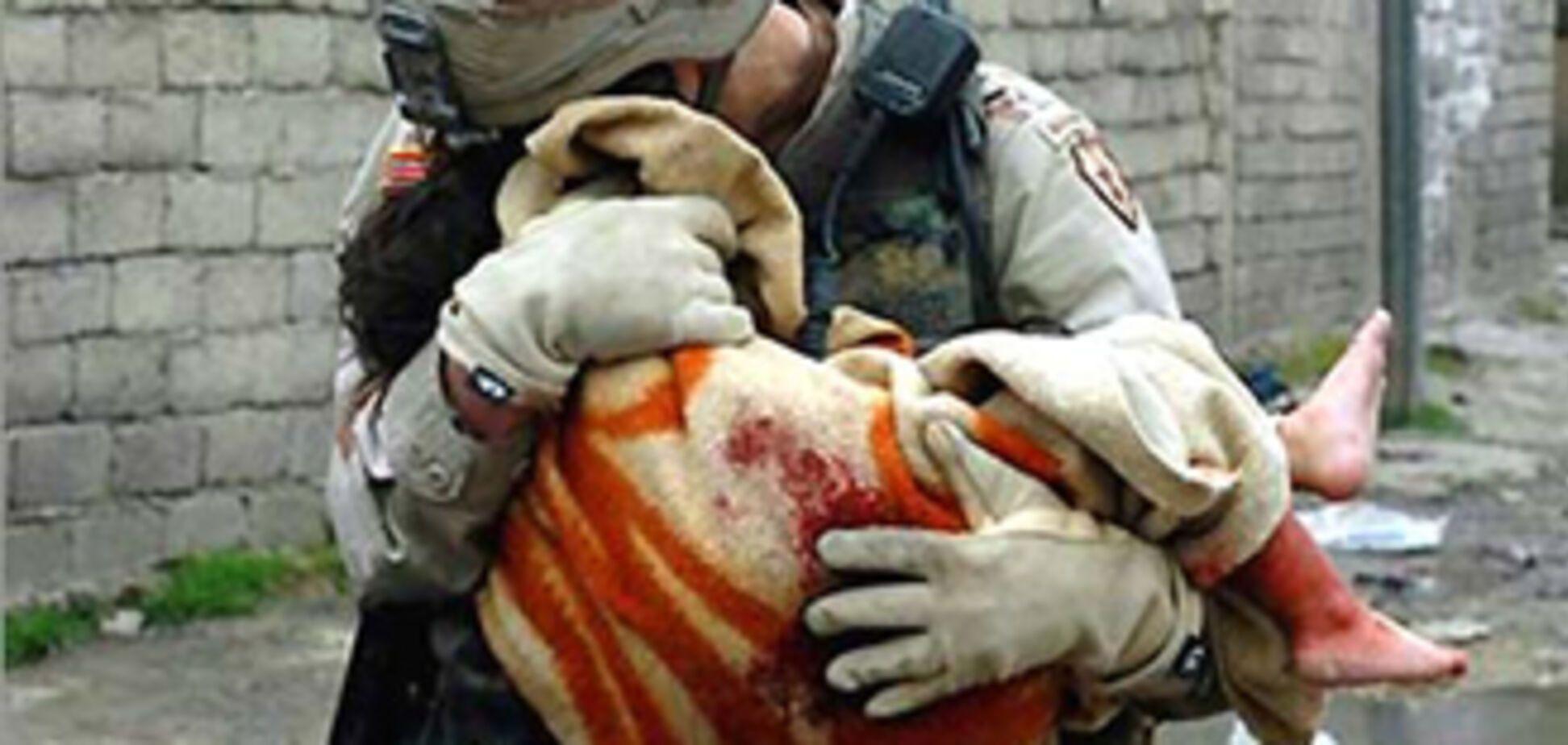 В результате взрыва в Ираке погибли 43 человека