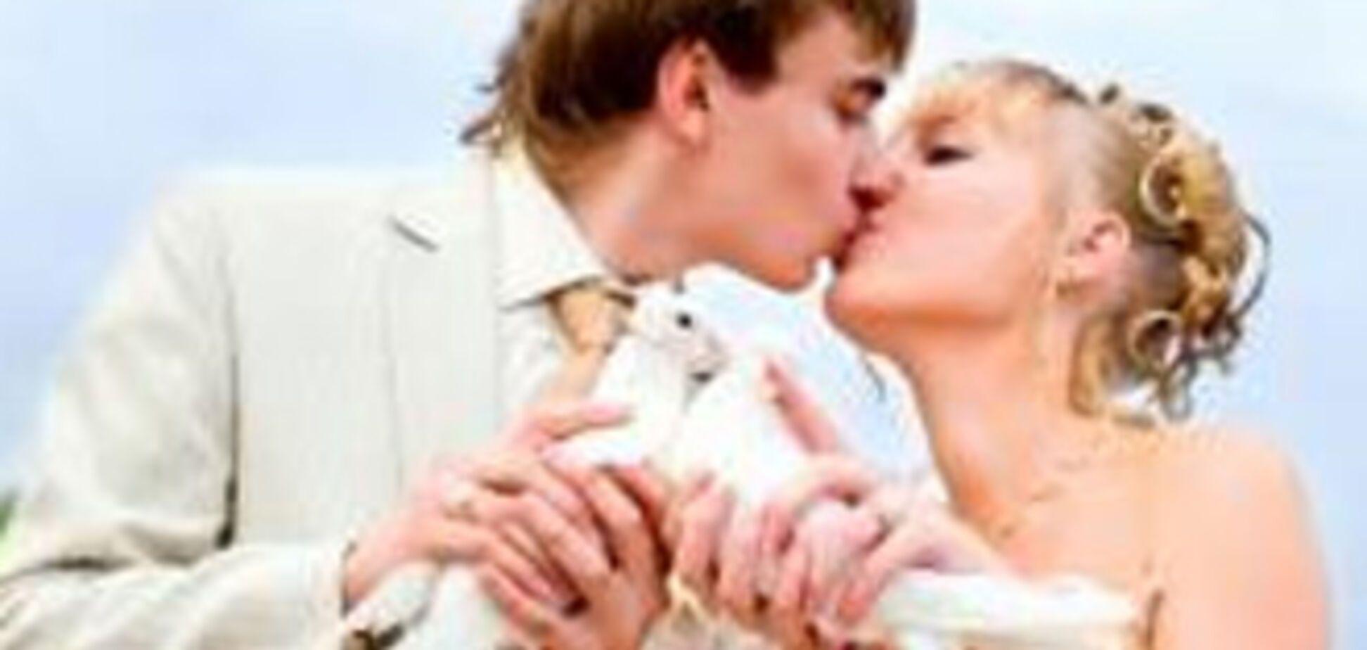 ТОП-5 стран для свадьбы осенью