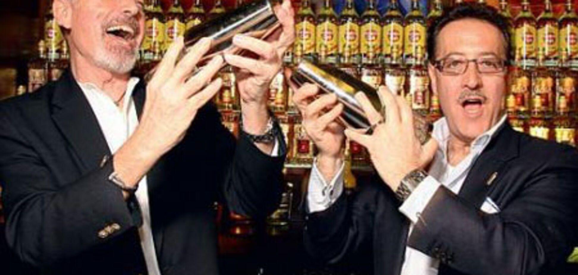 Алкогольные пристрастия королевской семьи