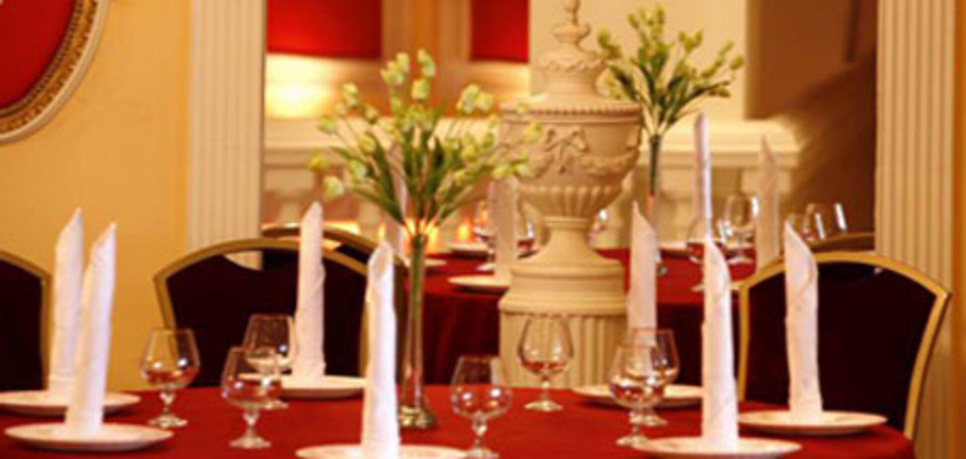 Как заказать VIP-столик в ресторане?