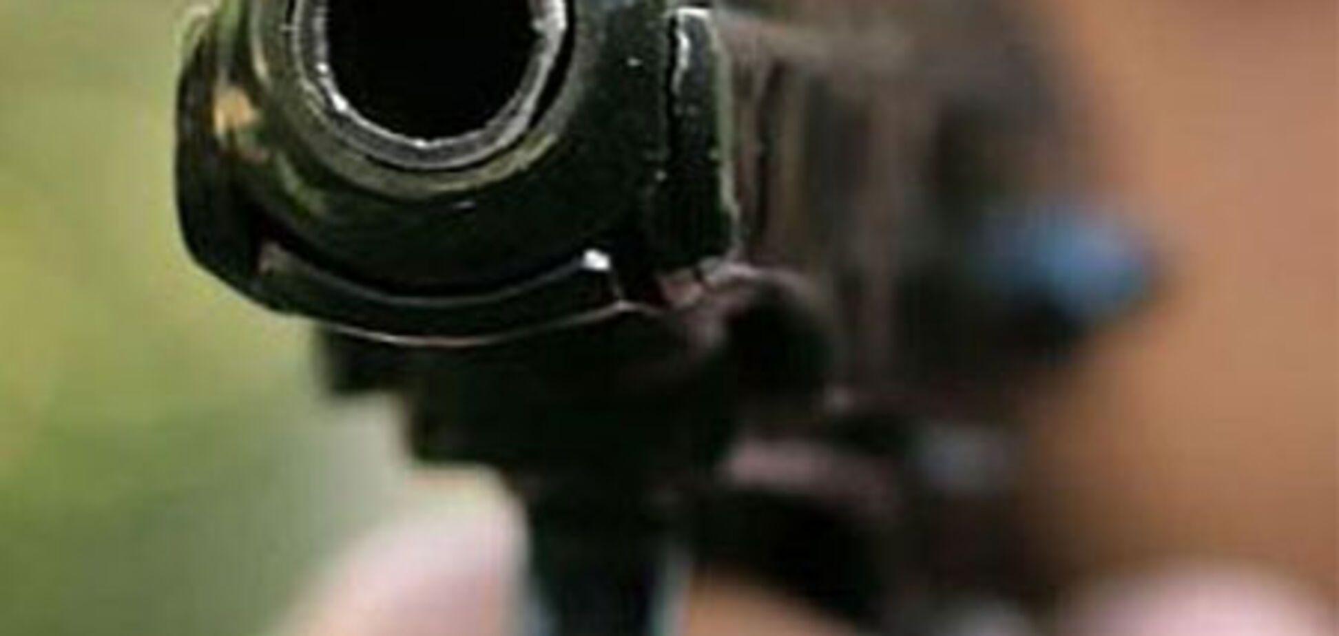 70-літній чоловік застрелив братів, свою дружину і себе