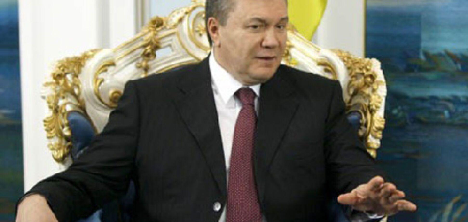 Ющенко – целитель, Черновецкий – мыслитель