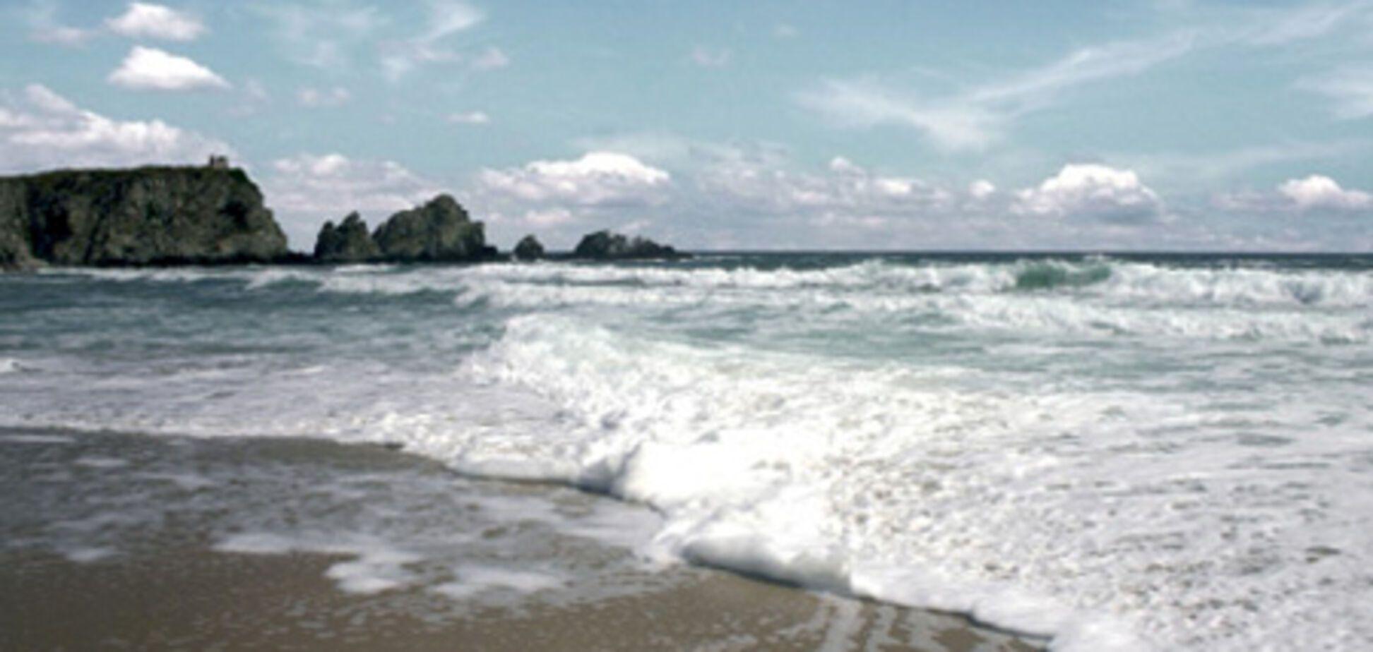 В Черном море нашли труп капитана буксира