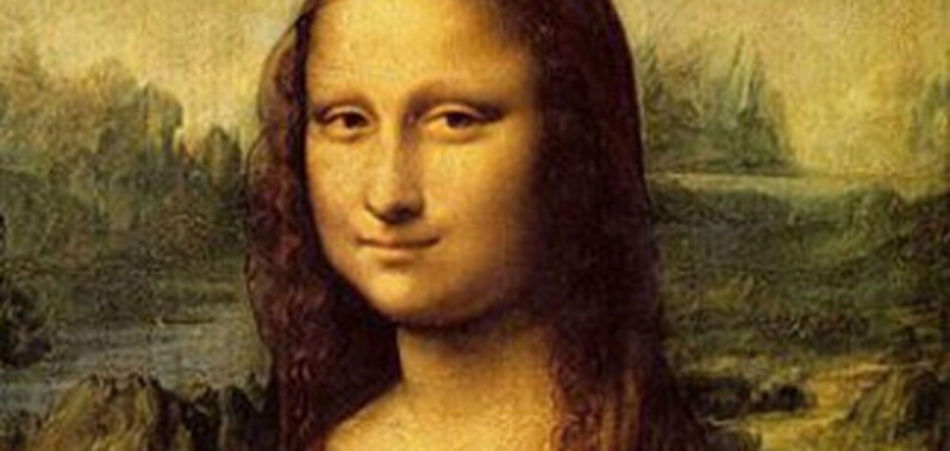 Вчені остаточно розкрили таємницю Мони Лізи