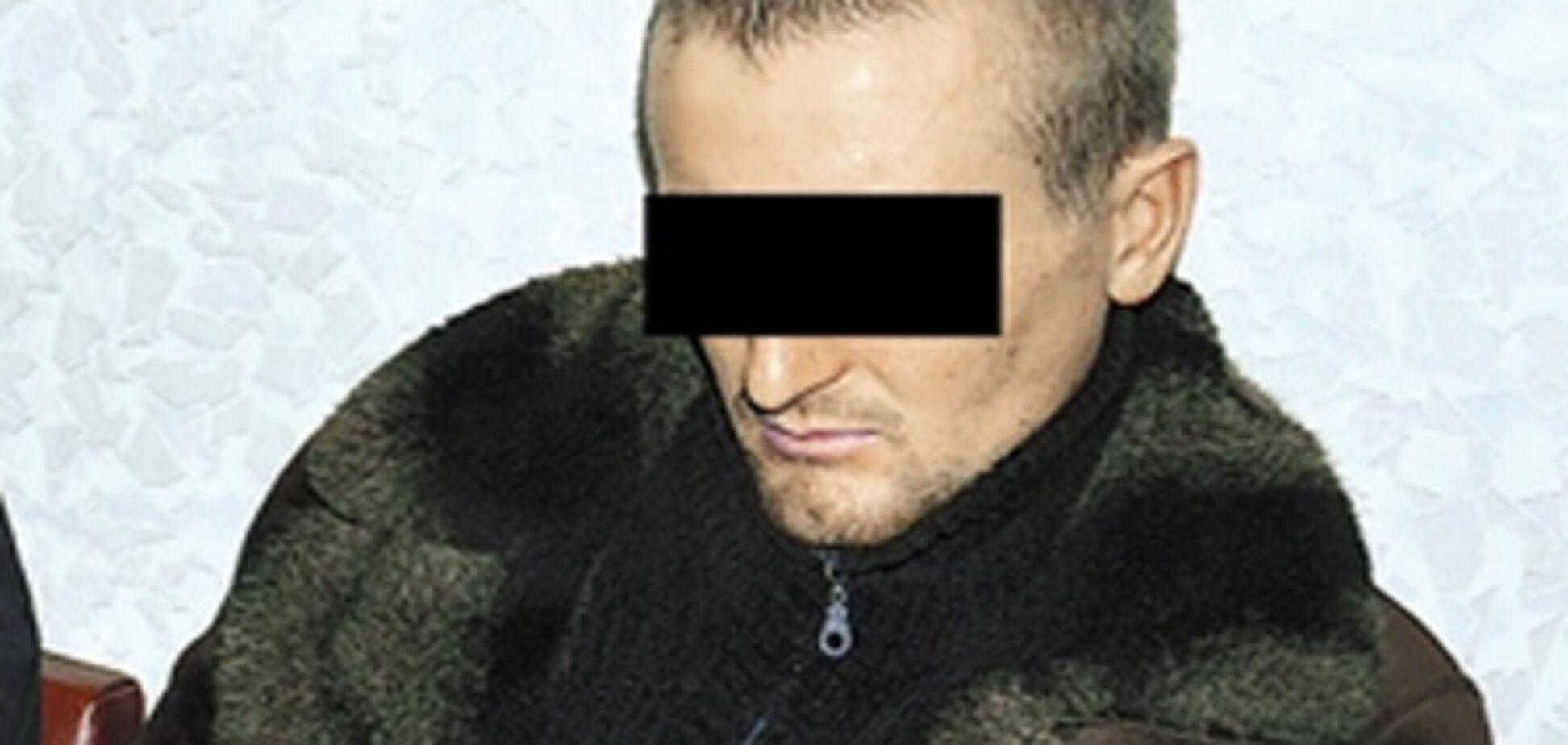 Стали известны подробности кровавой бойни на Николаевщине
