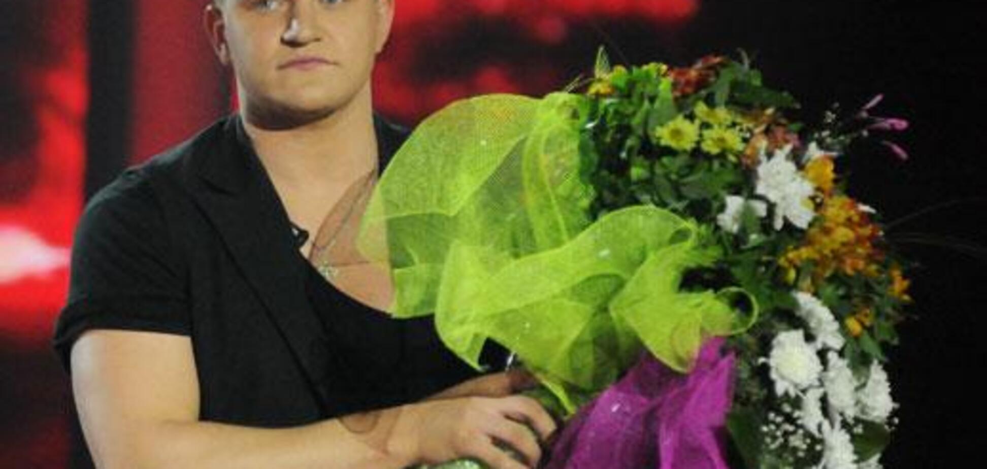 Олексій Кузнєцов і Марія Рак відкривають ресторан