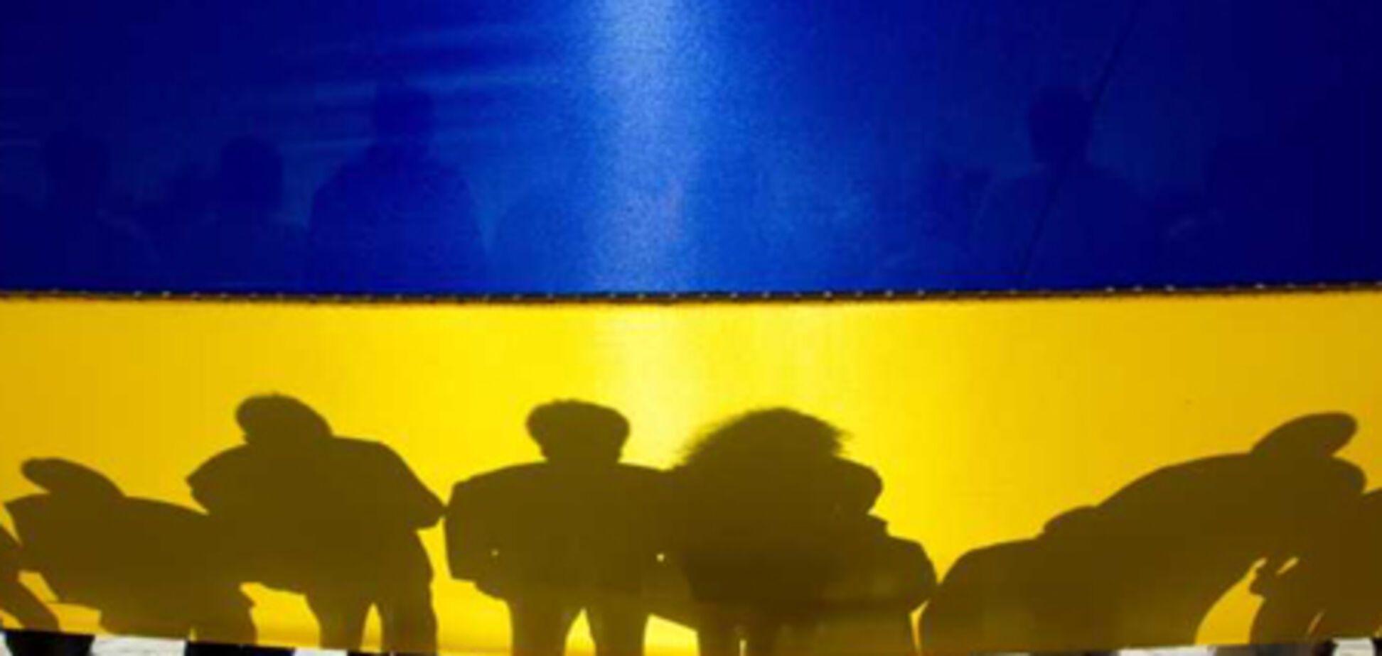 БЮТ хочет заменить гимн Украины молитвой