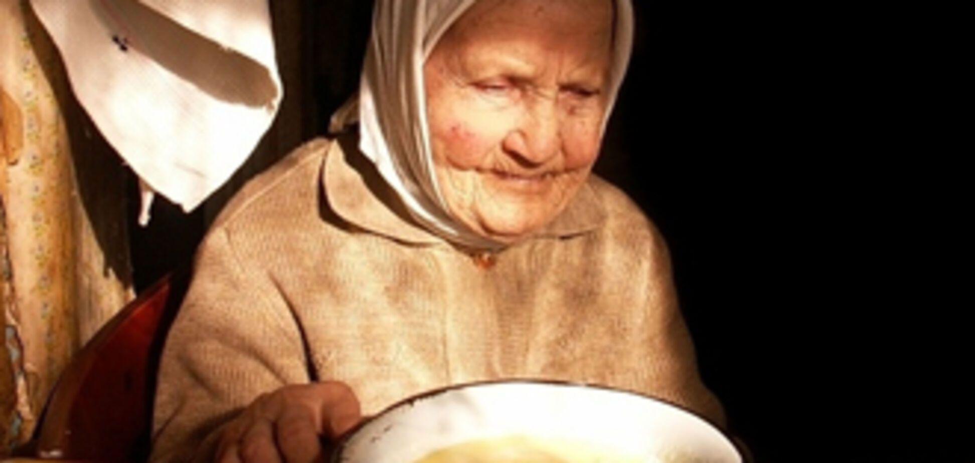 Россиянин до смерти забил свою 112-летнюю мать