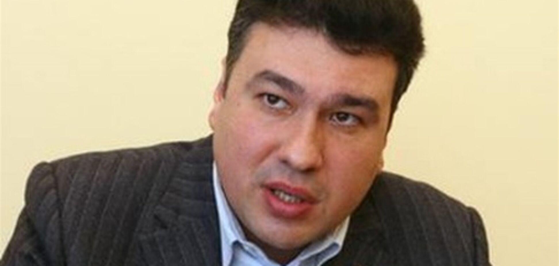 Немецкая полиция задержала депутата Киевсовета