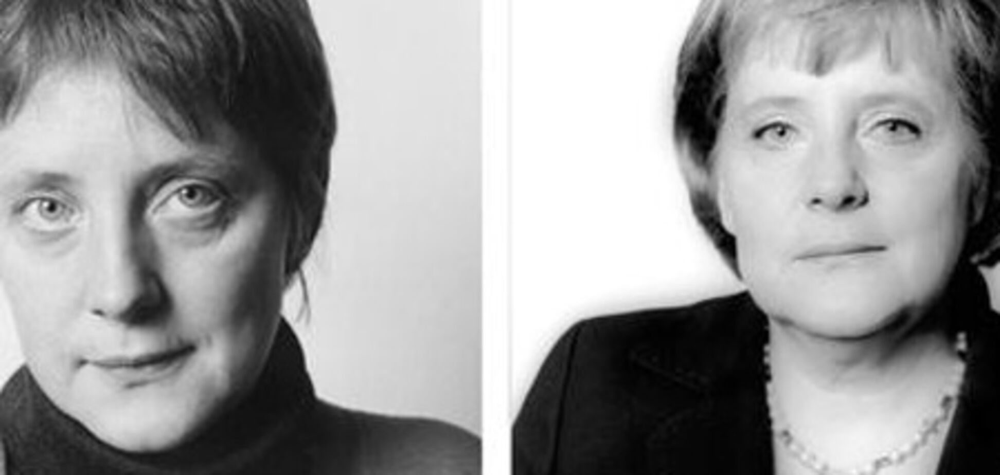 О 'дівчинці' Меркель і зраду спальні