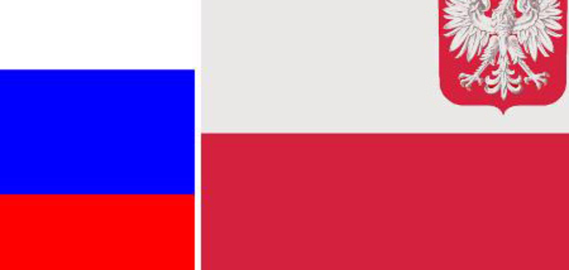 Stratfor: Польща і Росія - потепління тимчасове