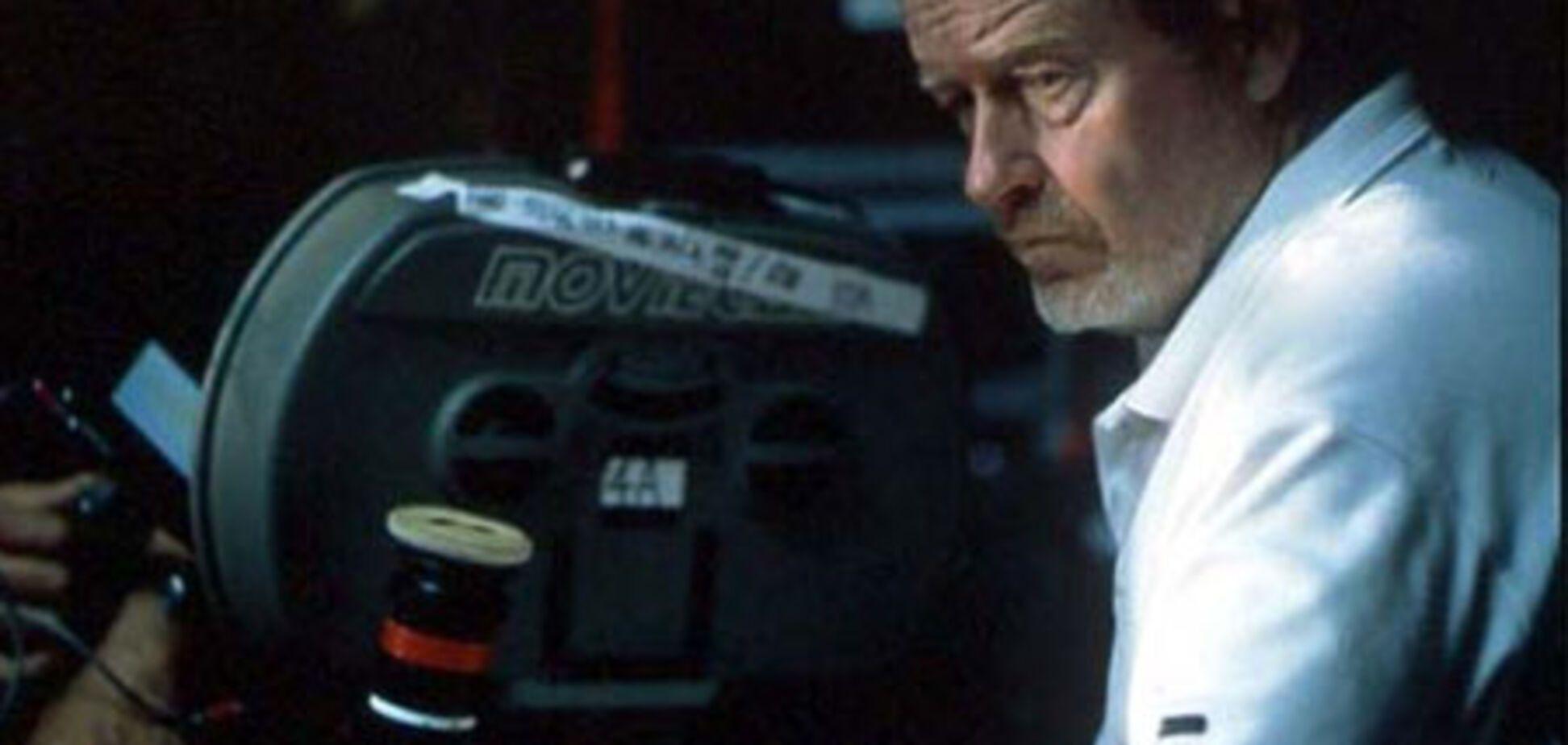 Рідлі Скотт знімає фільм про гуцулів-козопасів