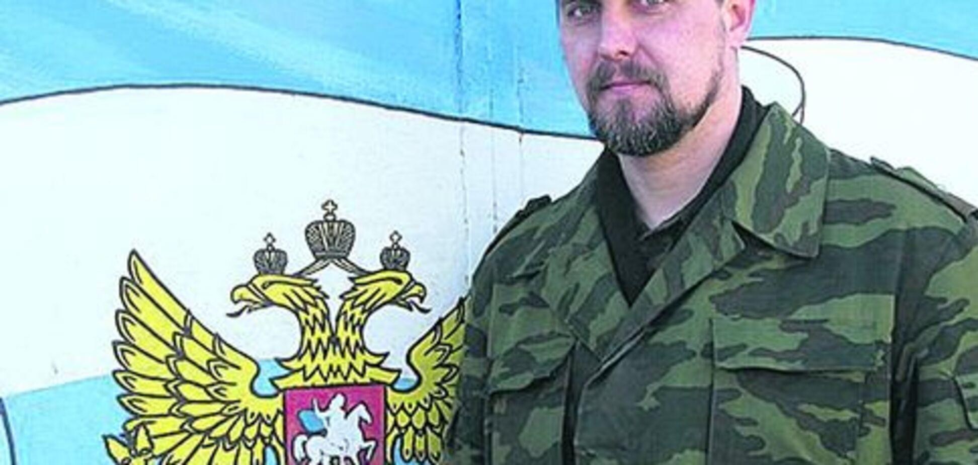 Батюшка з Криму носить пістолет, а Охлобистін може проклясти