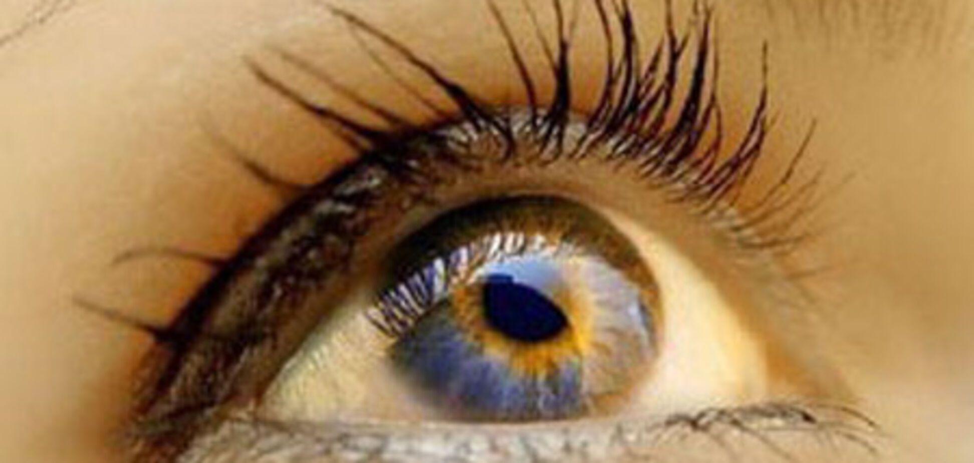 Лінзи для очей навчилися ... вимірювати цукор в крові!
