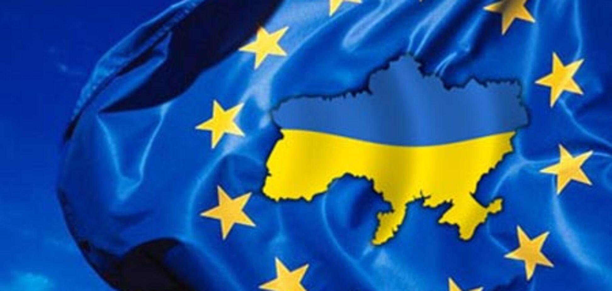 ЄС Україні: для інтеграції потрібна відданість демократії